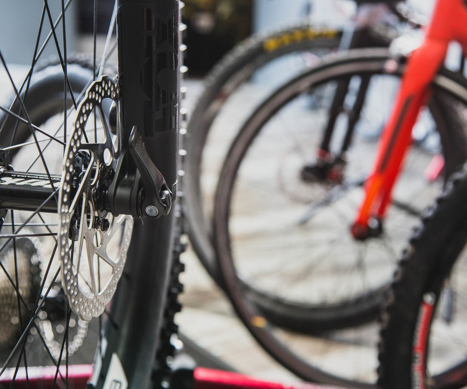 DIY Bike Repair Courses - Pitt Meadows Bike Shop